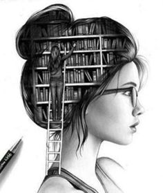 ✔ Fashion Sketches Book Research Girly Drawings, Pencil Art Drawings, Art Drawings Sketches, Drawing Pics, Beauty Butterflies, Anime Art Girl, Cartoon Art, Cute Wallpapers, Amazing Art