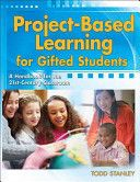Project-Based Learning for Gifted Students: A Handbook for the 21st-Century Classroom makes the case that project-based learning is ideal for the gifted classroom, focusing on student choice, teacher responsibility, and opportunities for differentiation. The book also guides teachers to create a project-based learning environment in their own classroom, walking them step-by-step through topics and processes such as linking projects
