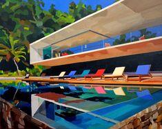 Marcio Kogan House, Brazil