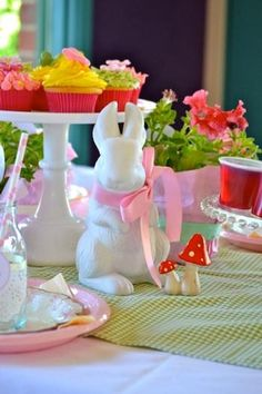 Hostess with the Mostess® - Garden Tea Party