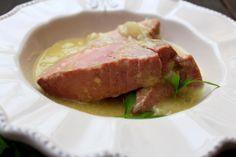 Receta de Atún encebollado, fácil y deliciosa