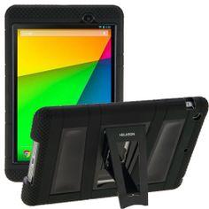 Google New Nexus 7 FHD 2nd Generation  Kick Stand Case for Kids 2013