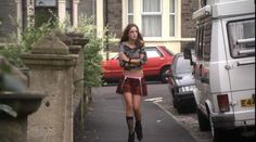 Effy Stonem Style, Retro Outfits, Cute Outfits, Skins Uk, Chick Flicks, Dress With Boots, Fall Winter Outfits, Vintage Fashion, Celebs