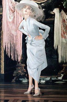 Dior Haute Couture, 1998