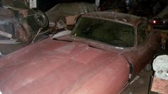 1967 Jaguar E-Type: Stalled Project - http://barnfinds.com/1967-jaguar-e-type-stalled-project/