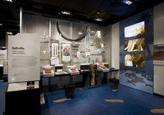 Museum of the Middle Appalachians, Saltville, VA.