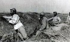 Armata română în preajma Primului Război Mondial