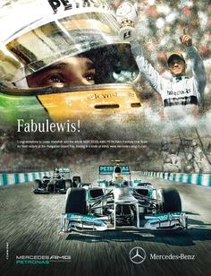 Congrats to  Lewis Hamilton on his first victory with Mercedes and the Hungarian grand prix!