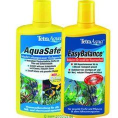 Animalerie  Kit dentretien de leau pour aquarium Tetra  500 mL  500 mL