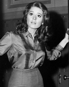 "Sherry Jackson (1963) starred in ""The Last Rites of Jeff Myrtlebank"" The Twilight Zone (1962)"