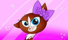My LPS character (Littlest pet shop by Lps, Pet Shop, Pikachu, Deviantart, Artist, Fictional Characters, Image, Pet Store, Artists