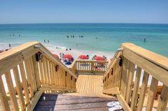 $2800Private Beach Access for Redfish Village. 2 blocks beach