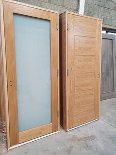 Our prehung doors make installation so easy and very efficient. Available from our Showrooms and online.