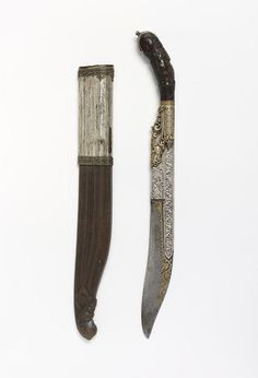 Knife and sheath |  | V&A Search the Collections