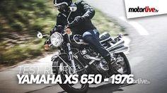 yamaha xs 650 - YouTube