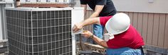 Heating and Air Conditioning services in Fort Collins.