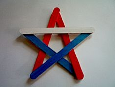 planetpals star recycle craft