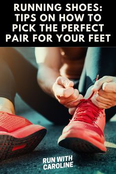 Beginners Guide To Running, Great Run, Best Running Shoes, Ballet Shoes, Good Things, Pairs, Marathon, Caroline Blog, Felt