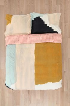 Image result for urban outfitters abstract duvet