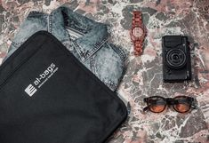 Go, fly, roam, travel, explore and discover the adventures with at-bags. H Style, Ootd, Street Style, Explore, Adventure, Bags, Travel, Fashion, Handbags