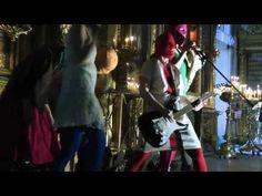 Pussy Riot-Punk Prayer
