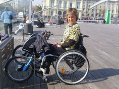2013 - MAITE Y JESÚS by Batec Mobility, via Flickr