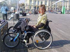 2013 - MAITE Y JESÚS by Batec Mobility, via Flickr