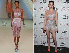 Kristen Stewart 'vedo non vedo style': in o out? » Gossippando.it | Gossippando.it