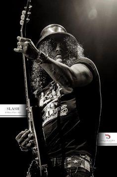 Slash - HellFest 2012 - France