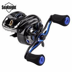 SeaKnight DRYAD 7.6:1 Bait Casting Fishing Reel 198g 11+1BB 5KG Carbon Fiber Drag Baitcasting Reel Lure Fishing Tackle Saltwater //Price: $61.22 & FREE Shipping //     #fishing, #hunting, #outdoors, #HD, #camping, #flyfishing, #bass, #fish, #釣り, #フィッシング, #ルアー