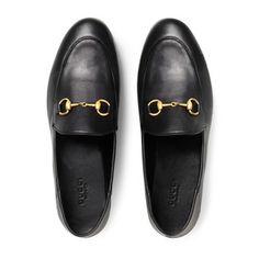 Brixton leather Horsebit loafer Detail 2