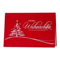 Ausgefallene weihnachtskarten in holzoptik - Wwf weihnachtskarten ...