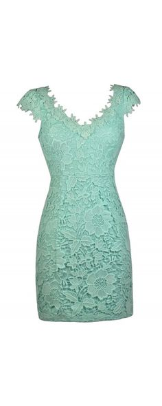 Lily Boutique Hailey Crochet Lace Capsleeve Pencil Dress in Mint, $46 Mint Lace Pencil Dress, Mint Capsleeve Lace Dress, Cute Mint Dress, Cute Mint Lace Dress, Cute Summer Dress www.lilyboutique.com