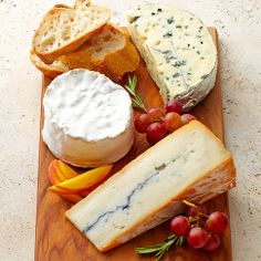"""French Cheese Board for """"Amour"""" or """"Les Miserables"""" snacking."""