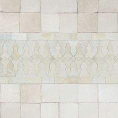 Ank 1 Mosaic House Mosaic Border Tile