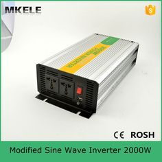 97.76$  Watch now - http://alia2p.worldwells.pw/go.php?t=32507888094 - MKM2000-241G 110vac single output homemade power inverter 2000w inverter 24v industrial power inverter with usb port 5vdc 97.76$