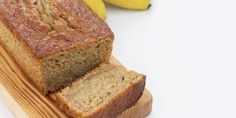 Bolo de banana - Receita - SAPO Lifestyle Banana Bread, Desserts, Food, Dietitian, Dessert, Toad, Sweets, Recipes, Ideas
