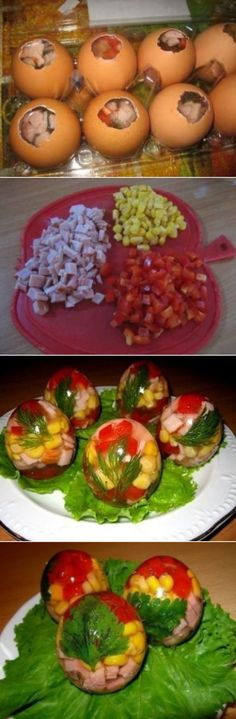 Gourmet Recipes, Cooking Recipes, Healthy Recipes, Poke Salad, Chocolate Sponge Cake, Relish Trays, Sandwiches, Snacks Für Party, Appetisers