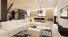 Monochrome home decor