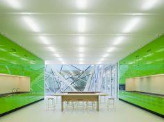 Dorte Mandrup Arkitekter — Munkegaard School