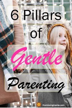 Do you to understand Gentle Parenting better? The 6 pillars of Gentle Parenting will help you to understand the foundation of Gentle Parenting and how to use it in your everyday life. Gentle Parenting can totally change your home and relationship with your kids! Click here to read all about it and to sign up for the Gentle Foundations for Parenting course to get started with Gentle Parenting. #gentleparenting #christianparenting #positiveparenting #gentlefoundations