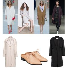 Coats –  I used to think that a Burberry trenchcoat was a great fashion classic. That´s until I visited the brands' Milan showroom and felt like I had just entered a gigantic JCPenney´s. Any item of clothing you could fathom – they had it. In any size, any color and a variety of different materials. Holding on to the phantasy that the British brand produced fashion and wasn´t merely churning out goods was hard.  I have to admit to myself, though, that it´s all a matter of presentation. When…
