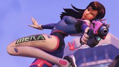 Shanghai Dragons might be bringing on the first female member of the Overwatch League. Discuss on Twitter     VISIT THE SOURCE ARTICLE Overwatch League Reportedly Set to Get Its First Female Player http://www.overnewser.com/images-site/apple-touch-icon-114×114-precomposed.png