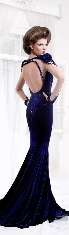 Millionaire's Closet- Tarek Sinno- ♔LadyLuxury♔<> thys is the epitome of #HAUTE #Coture #Fashion WERK!!!