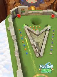 mini golf king mod apk hack