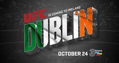 Fantasy Matchmaking – UFC Dublin 2015 | TalkingBrawlsMMA.com