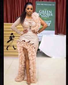 77 Edition Of - Aso Ebi Lace And African Print Outfits To Look Super Beautiful & Trendy - Women's style: Patterns of sustainability Aso Ebi Lace Styles, African Lace Styles, Lace Dress Styles, Ankara Gown Styles, African Wear Dresses, Latest African Fashion Dresses, African Print Fashion, African Attire, African Outfits