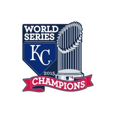14 Best Kansas City Royals 2015 World Series Champs