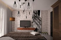 We have compiled best bedroom ceiling lights to improve your bedroom decoration. Check out the gallery and pick the best bedroom ceiling lights for you. Bedroom Ceiling, Bedroom Lighting, Ceiling Lamp, Bedroom Decor, Ceiling Lights, Rustic Style, Modern Bedroom, Improve Yourself, Living Room