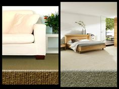 The various carpet colors could add a new look and feel to any home environment - home décor, carpets, textured carpet, color carpet, carpet floor covering,
